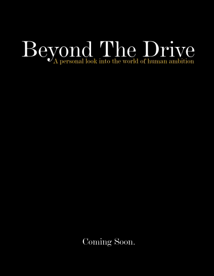 Beyond The Drive Teaser