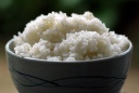 Bowl of rice (photo by georgereyes - CC-BY)