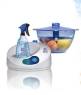 Lotus Sanitizing System